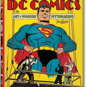 La bible DC Comics