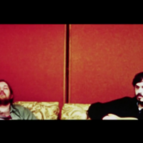 Smiling faces and Happy folks : Grown Ocean, nouvelle vidéo des Fleet Foxes