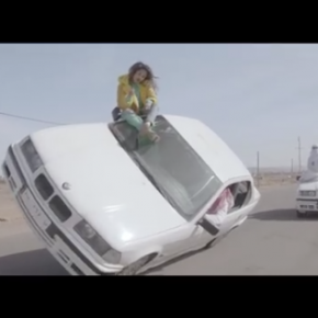 M.I.A. et ses Bad Girls