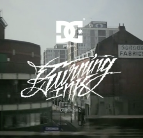 Burning Ink London opening teaser