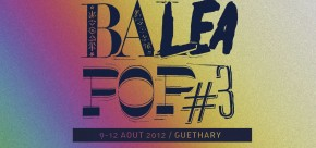 Connan Mockasin, Yeti Lane, Crane Angels & James Holden @Baleapop 2012