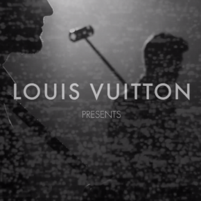 Louis Vuitton X Jonathan Leder : Polo