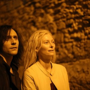 ONLY LOVERS LEFT ALIVE: Jarmusch, le revenant