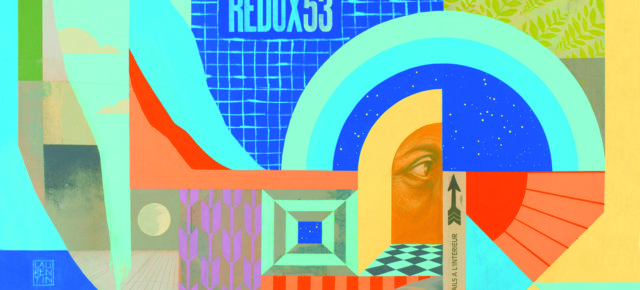 REDUX#53 en distribution